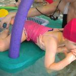 Suivi piscine polyhandicap